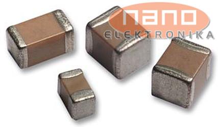 10nF 16V 0805 SMD ECHU1C103JX5 #1