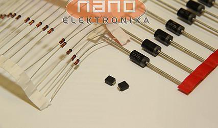 DIODA 1N4148 NTE ELECTRONICS #1