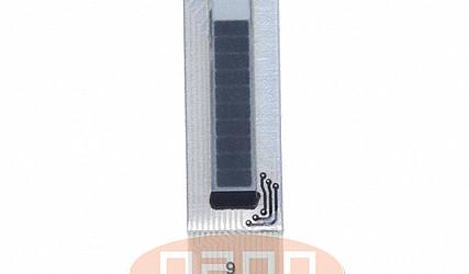 DISPLEJ LCD 1x14 BREZ OSVETLITVE SC002221 #1