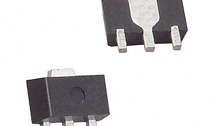 IC A1220EUA-T SMD SIP-3 #1