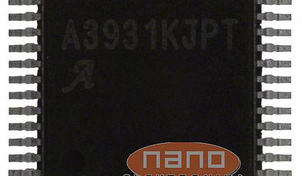 IC A3931KJP-T SMD LQFP48 #1