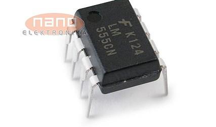 IC ACS712ELCTR-30A-T HALL SENZOR #1