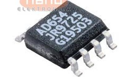 IC DAC084S085CIMM SMD MSOP10 #1