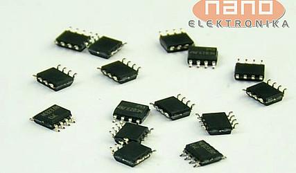 IC M25P80-VMW6G WSOIC #1