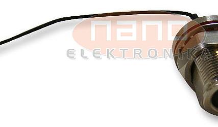 KABEL N M / U.FL Ž 200mm R-632G7210200CE   Nano Elektronika, d.o.o.