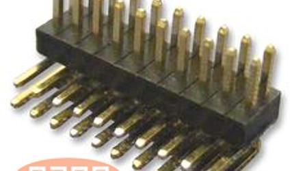 LETVICA 2x20P M TIV 1,27mm 2199R5-20G-301523 #1