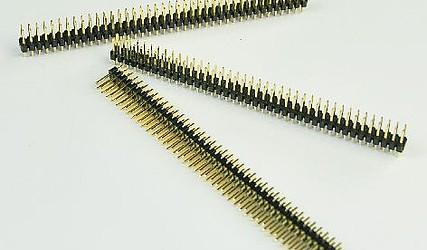 LETVICA 2x40P M RAVNA R=2mm #1