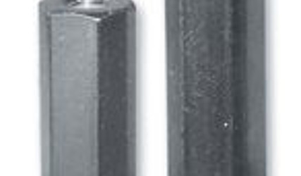 DISTANČNIK KOVINSKI M2.5 10mm M/Ž M2.5X10-NI #1