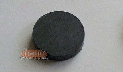 MAGNET OKROGEL 14X5mm CM7000-R (10KOSOV) #1