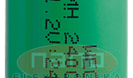 NICD 1,2V 2000mAh SUB-C Z UŠESCI PANASONIC #1