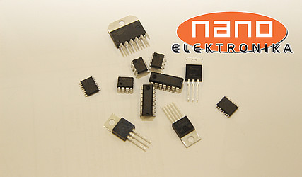 IC 24LC65-1/SM SMD #1
