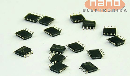 IC 24LC256-I/SM SMD SOIC8 #1