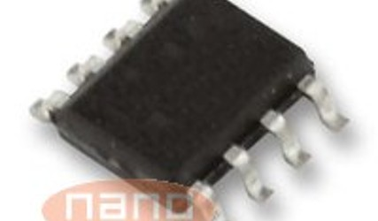 IC 24LC04B/SN SMD SOIC8 #1