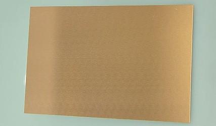 VITRO PLOŠČA 100X160mm ENOSTRANSKA CEM 1,6mm #1