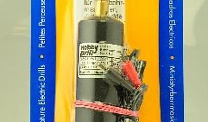 VRTALNIK MINI 12 - 18V DC 45W 0400 #1